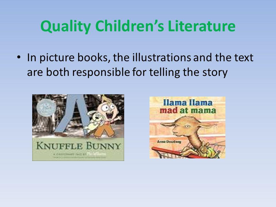 Childrens Literature Quality Childrens Literature About - Children's birthday experiences