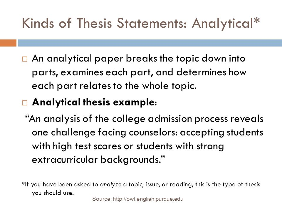 easy steps to a great thesis statement source a writer s  6 source
