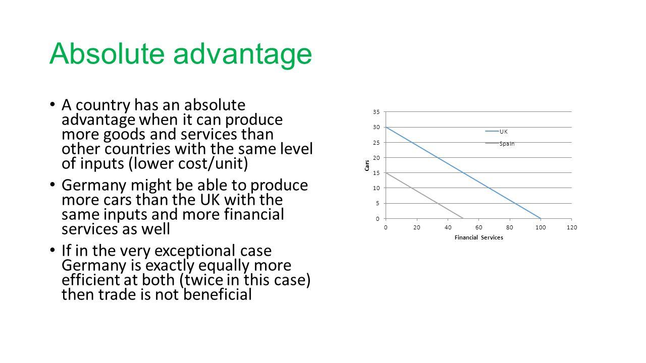 worksheet Comparative Advantage Worksheet absolute advantage ninja turtletechrepairs co comparative