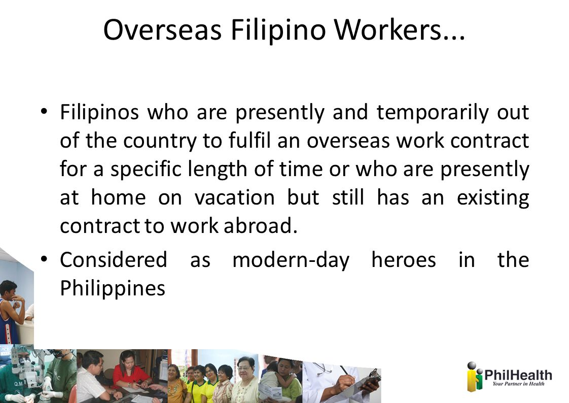 study about ofw Of his employment contract or for three (3) months for every year of the unexpired term, whichever is less) on overseas filipino workers illegal dismissal cases filed on 2011-2012 under amended migrant workers and overseas filipinos act of 1995 (ra 10022) comparative study on the migrant workers.