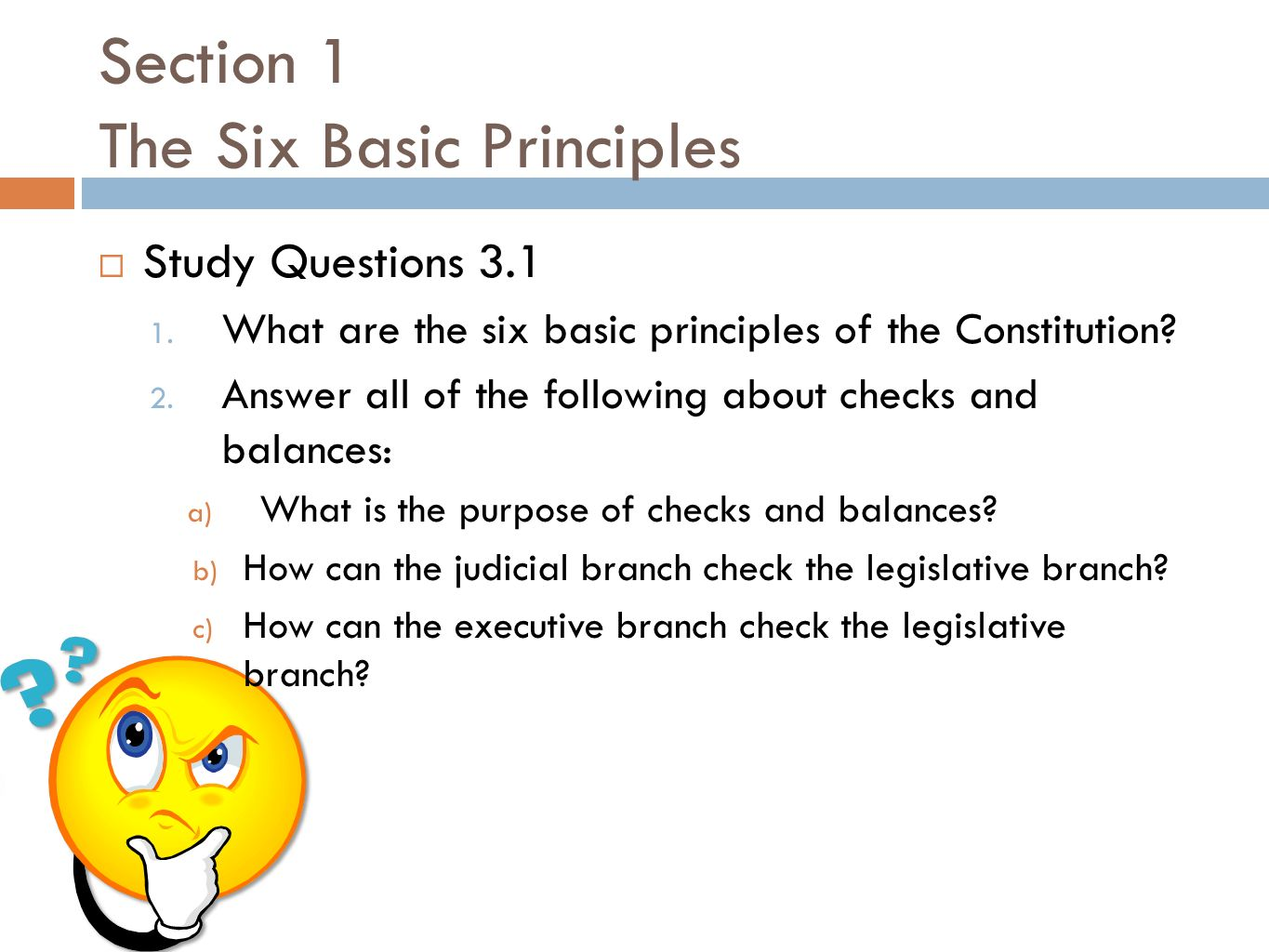 section 9 study questions