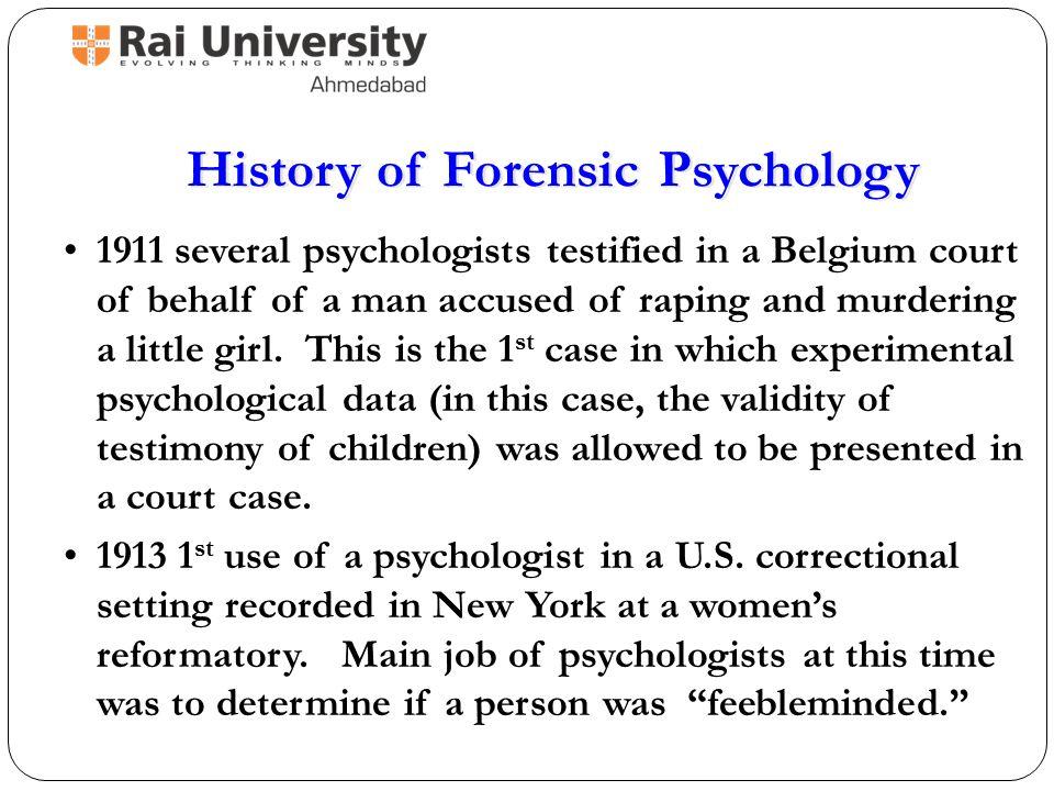 A-level psychology forensic psychology revision for psya3 | simply.