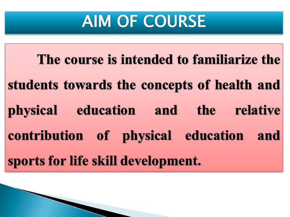 3 EDUCATION ...