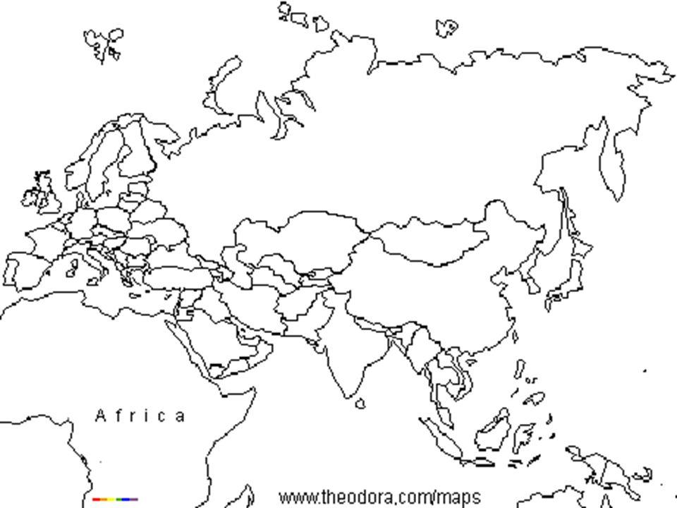 European Russia Free Maps Free Blank Maps Free Outline Maps