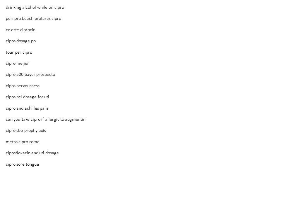 Drugs A-Z List - C on RxList