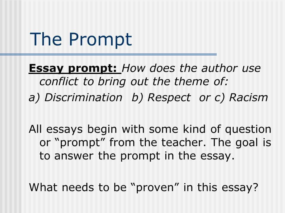 racism in education essays Science and health essay writing sports medicine research papers censorship and the first amendment essay related post of 4 page essay on racism in education.