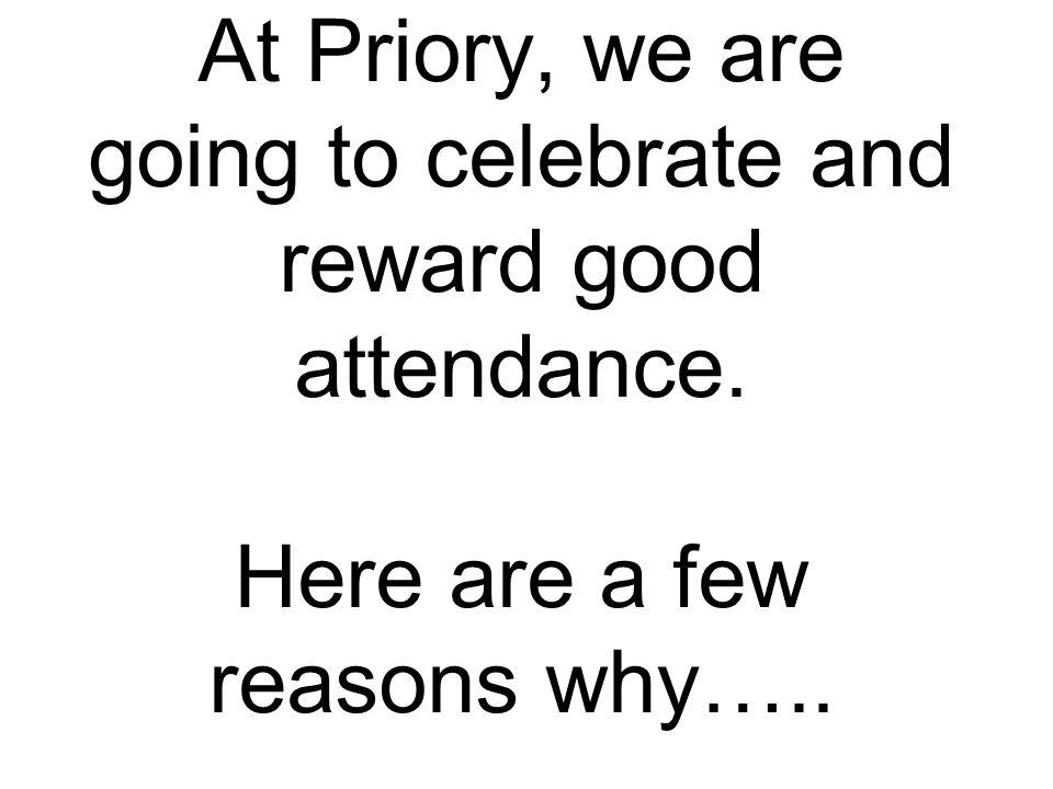Celebrate Attendance