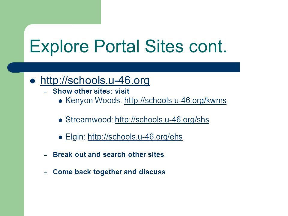 Home School Directory