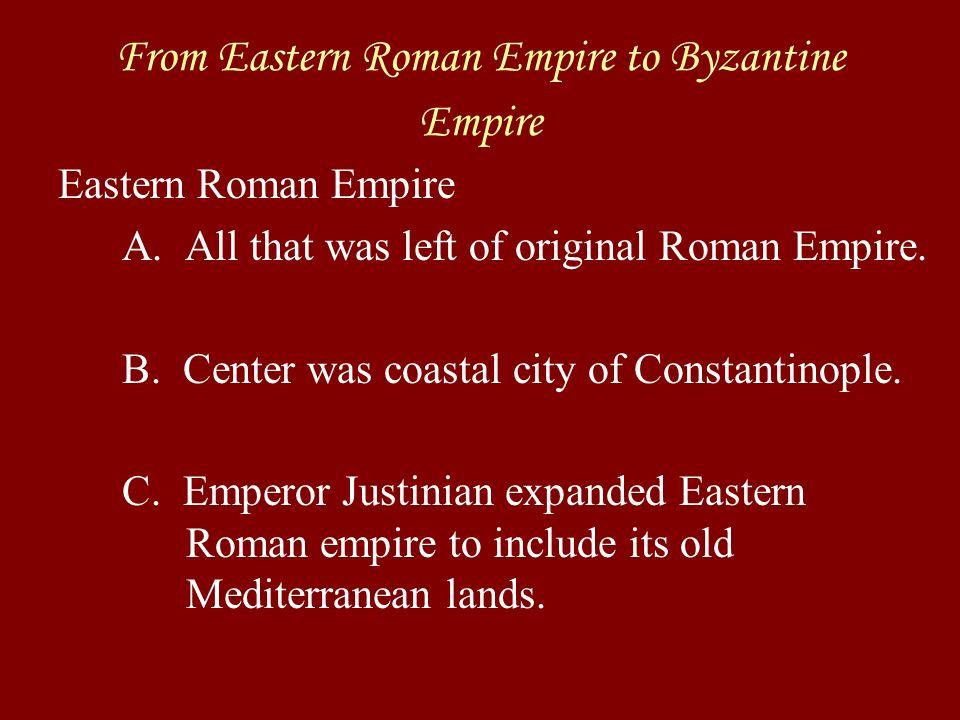 How the fight over Jerusalem began…