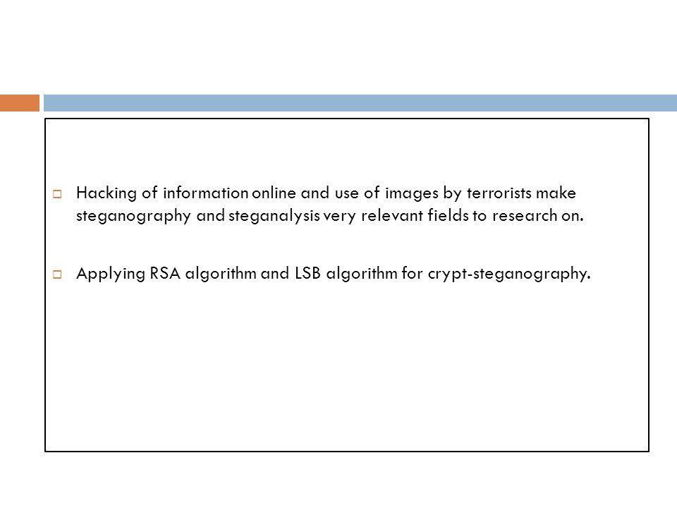 rsa research paper
