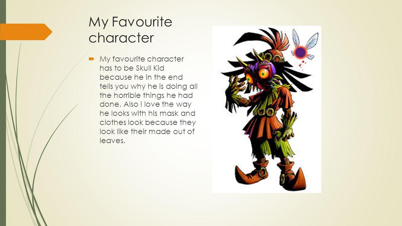 The legend of zelda majoras mask homework from lewis ppt download 3 my toneelgroepblik Images