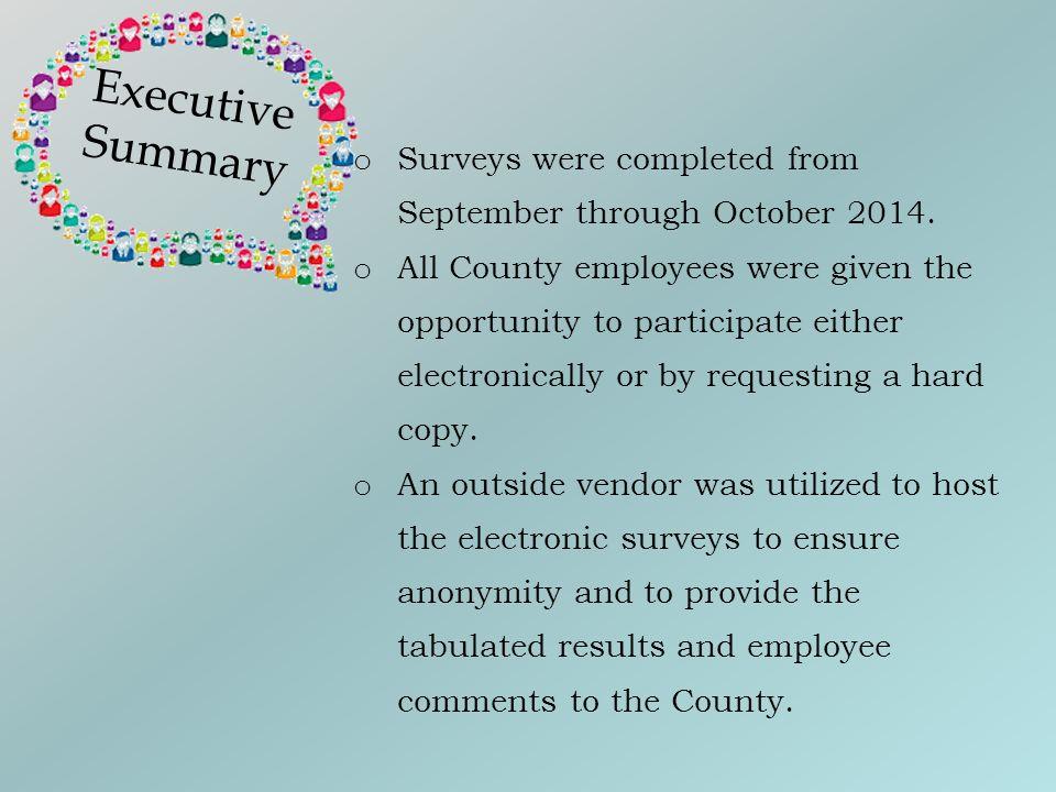 internal customer satisfaction survey