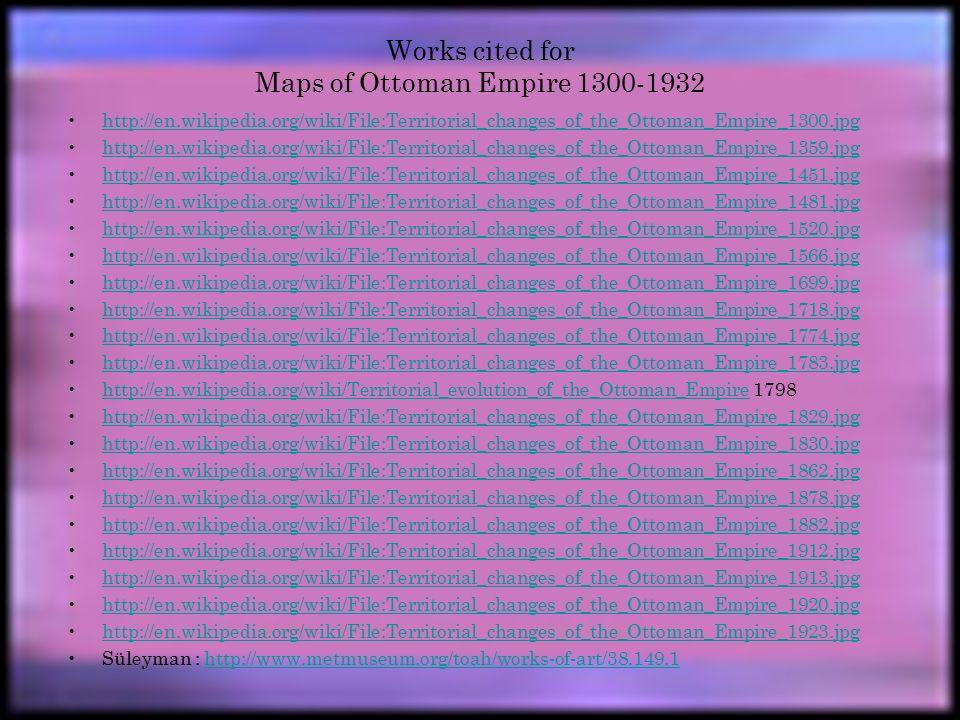 empire ottoman wiki