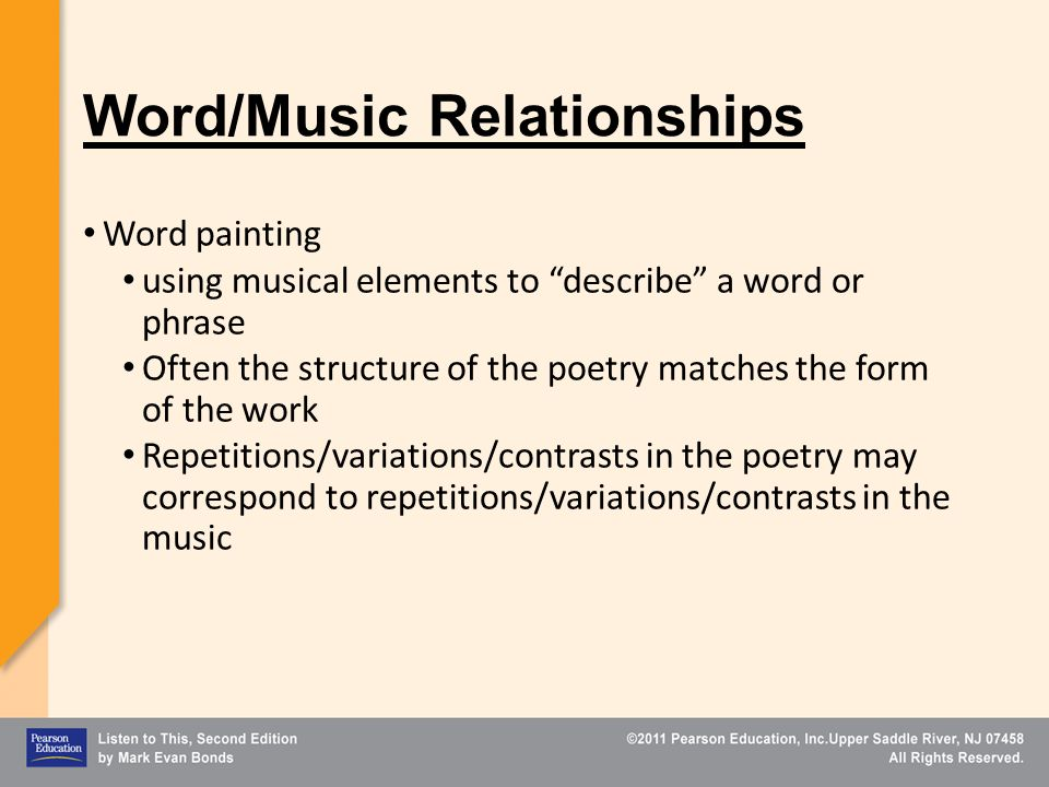 Elements of Music. Melody Single line of notes heard in succession ...