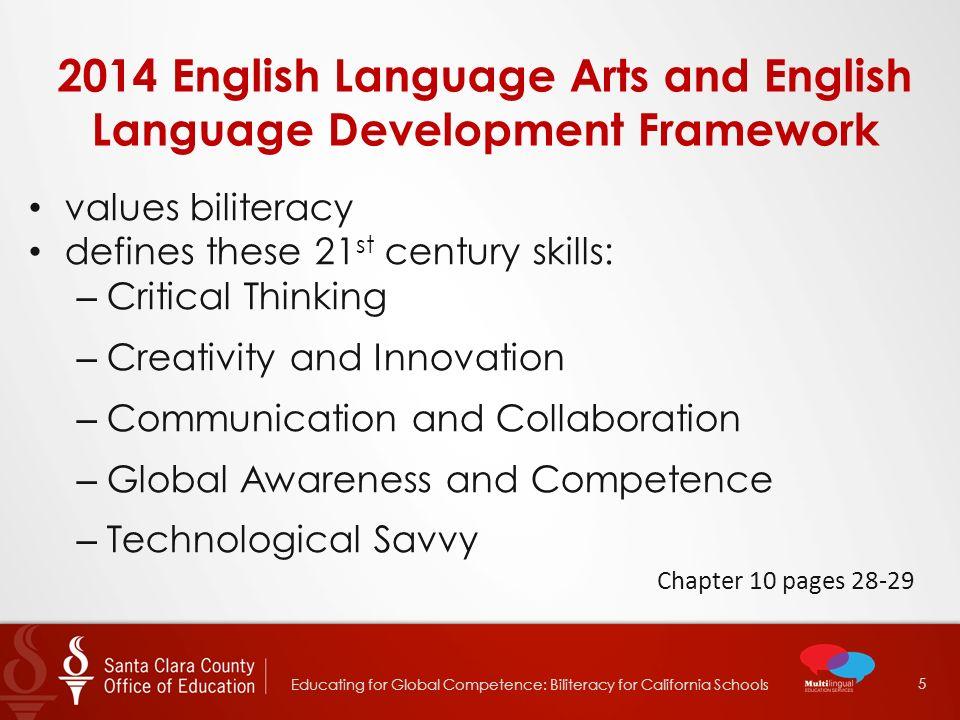 critical thinking skills in english language education