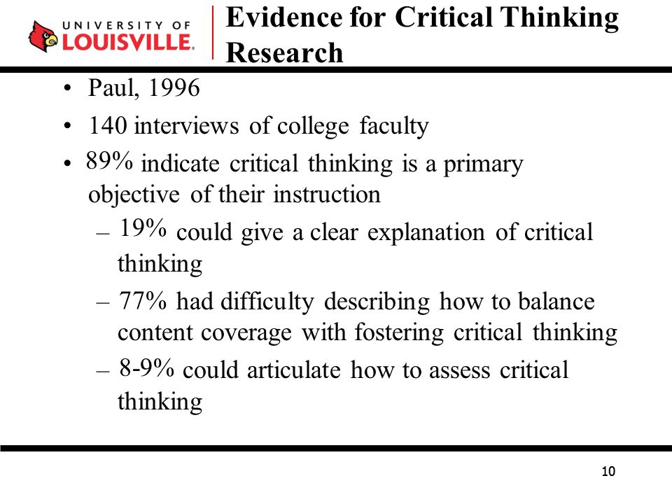 facione critical thinking dispositions The california critical thinking disposition inventory mei-ling yeh department of nursing  critical thinking dispositions (facione, 1990) there are.