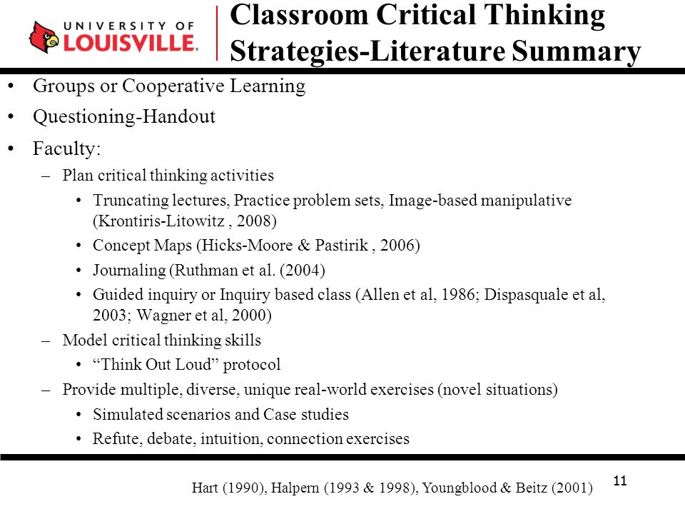 Great Higher Level Thinking  Fillers  for the End of the Year     Educational Psychology Interactive