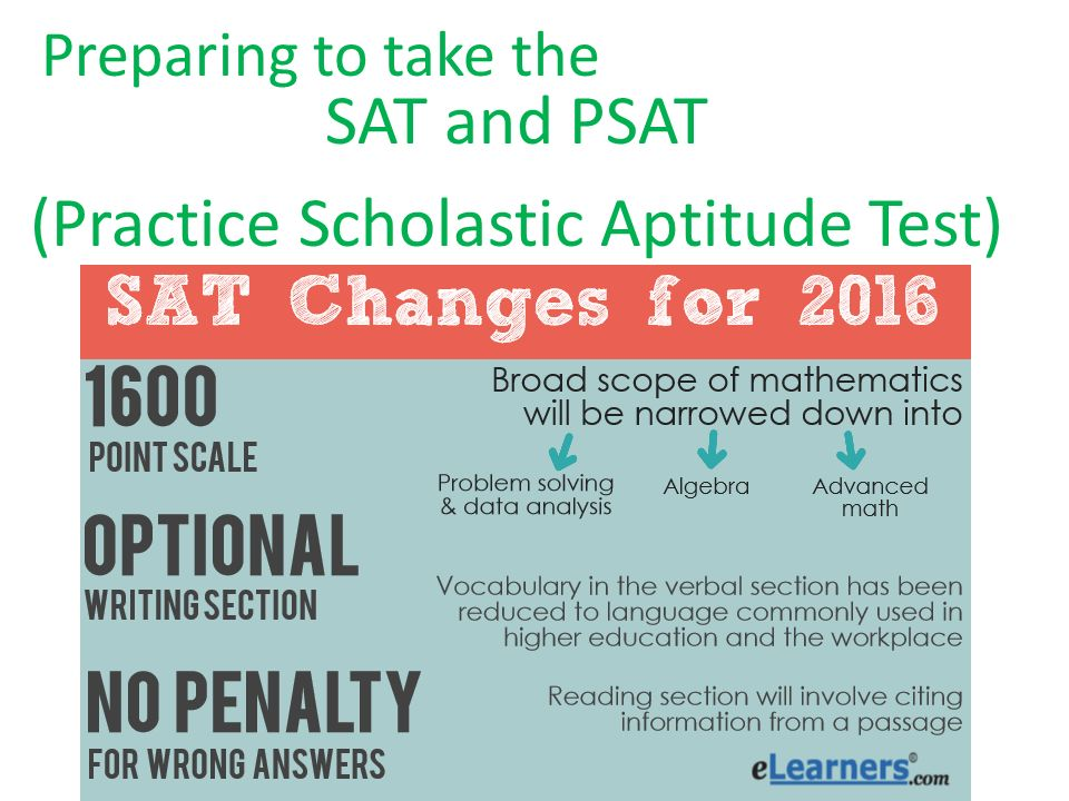 preparing for sat essay Sat test preparation - math practice questions, worked solutions, workbooks, study guides, useful tips and more, examples and step by step solutions, new redesigned sat.