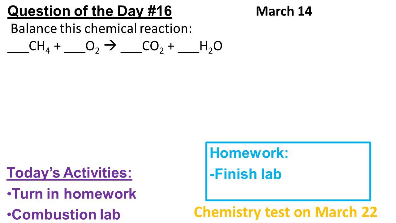 nh3 chemistry lab
