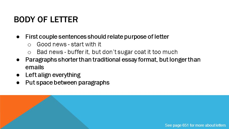 Explanatory synthesis paper