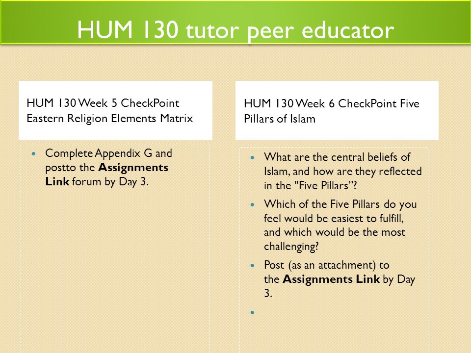 hum130 r7 daoism Hum 130 week 4 daoism, confucianism, and shinto related products hum 130 week 6 understanding christianity $ 999 add to cart hum 130.