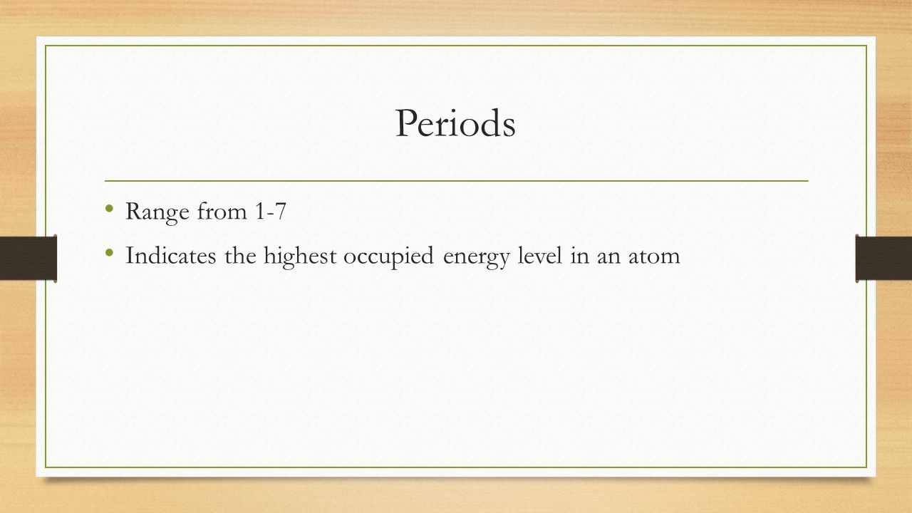 Chapter 6 the periodic table periodic table elements are arranged 3 periodic gamestrikefo Images