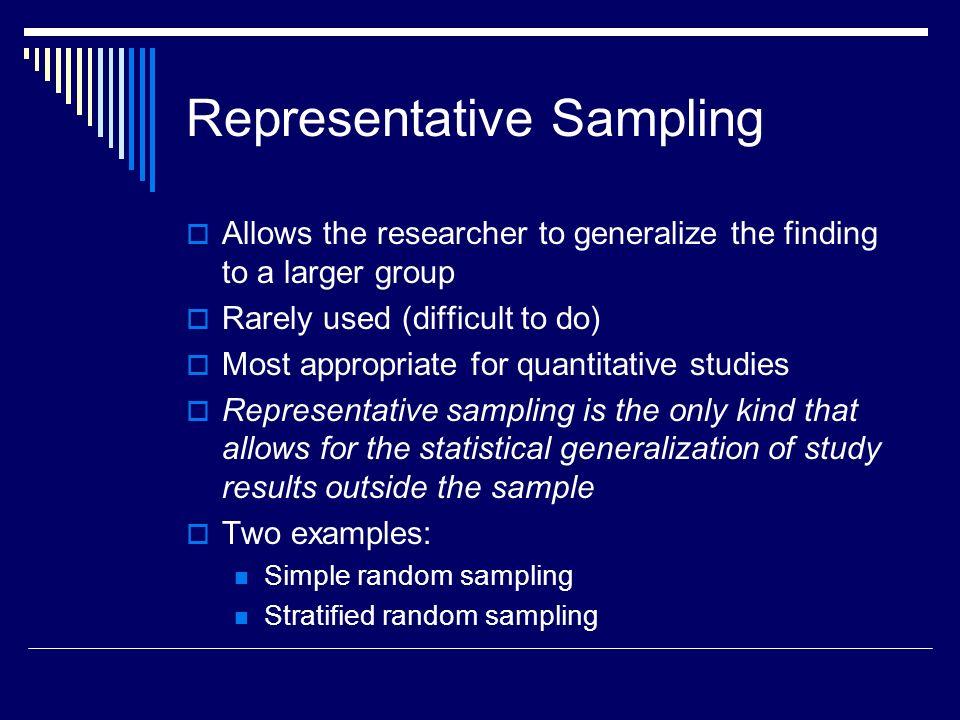 Research in Psychology. Quantitative Methods  Quantitative ...
