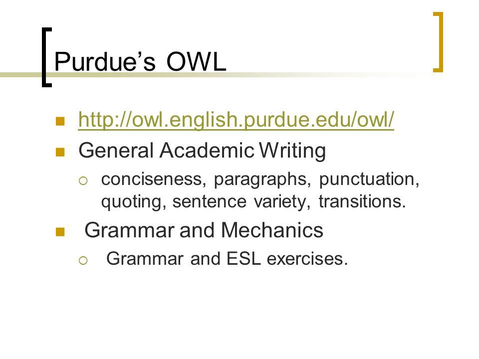 academic writing exercises essay