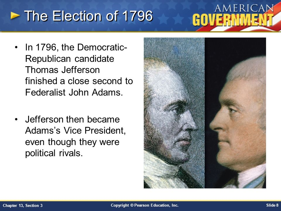 the ellection of thomas jefferson Get information, facts, and pictures about thomas jefferson at encyclopediacom make research projects and school reports about thomas jefferson easy with credible articles from our free, online encyclopedia and dictionary.