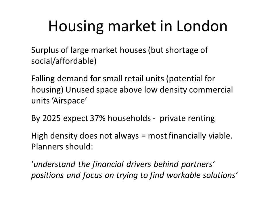 Housing – Supplementary Planning Guidance for London November 2012 ...