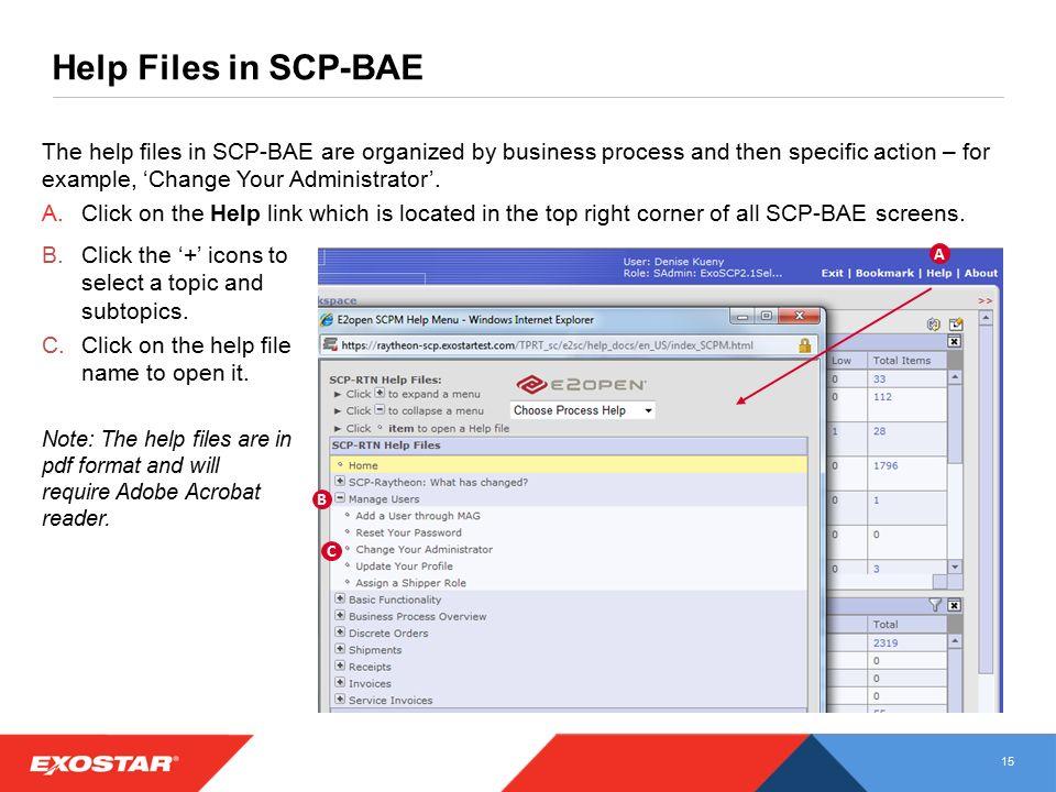 exostar case study bae systems eprocurement