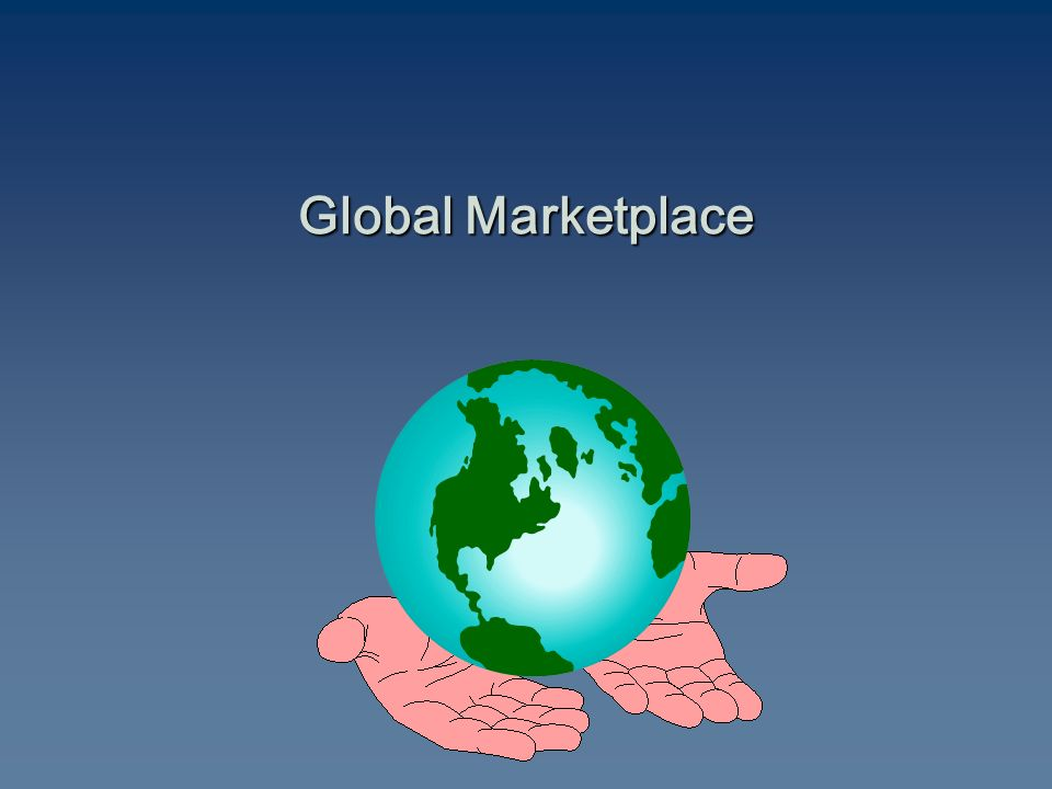Looking at the global marketing environment Deciding whether to go international Deciding which markets to enter Deciding how to enter the market Deciding on the global marketing program Deciding on the global marketing organization