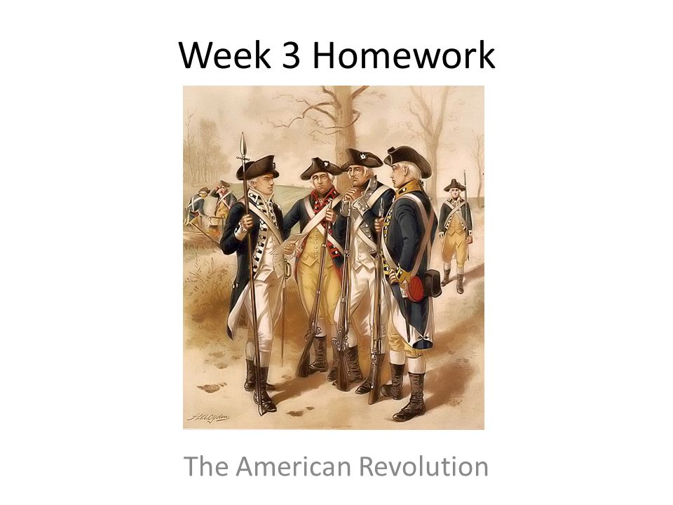 was the american revolution truly revolutionary essay Digital history printable version how how revolutionary was the american revolution a british unitarian minister, called the american revolution the most.