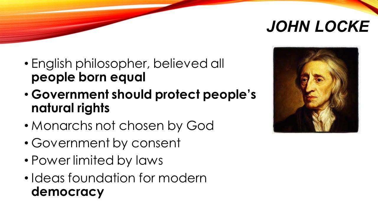 john locke property rights essay