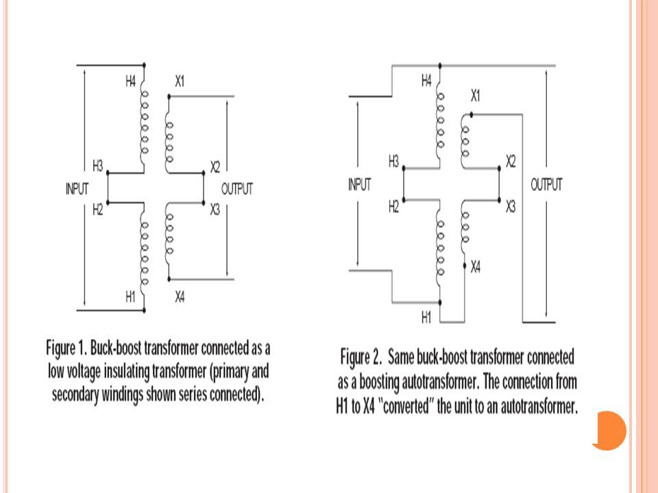 Buck Boost Transformer Wiring Diagram Delta wiring diagrams image