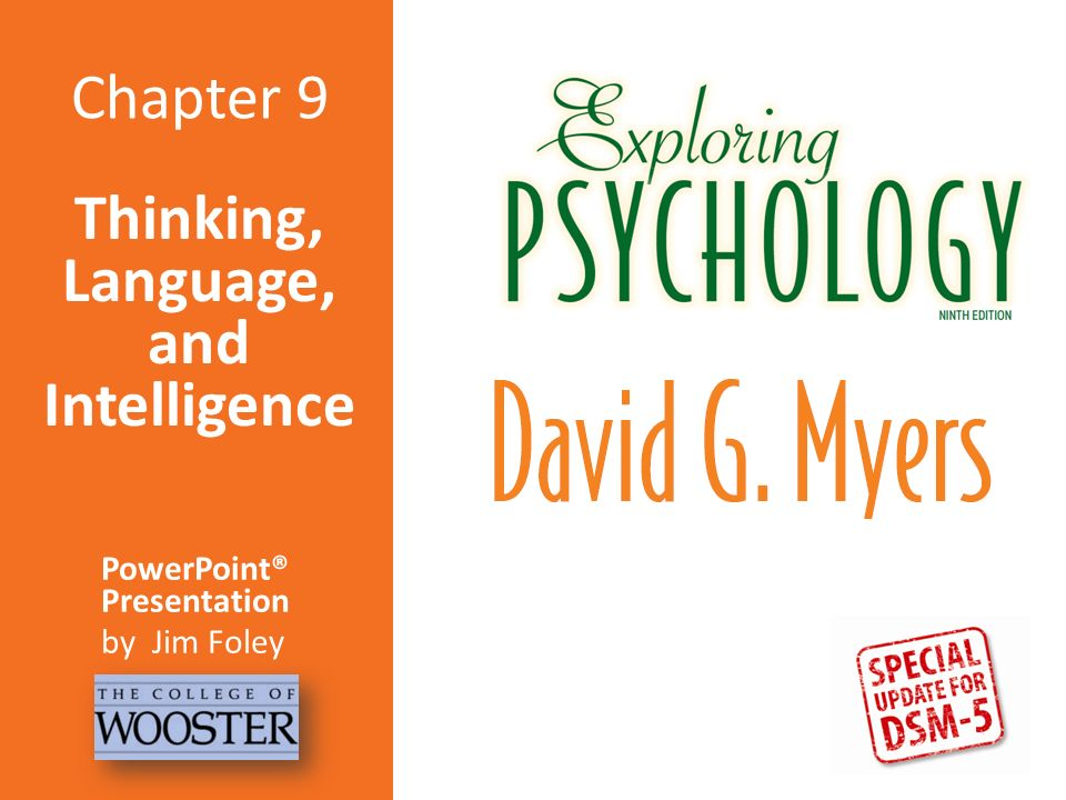 psychology thinking language and intelligence essays Chapter 7 – thinking, language, and intelligence thinking is the mental representation and manipulation of information cognitive psychology- focus is on.