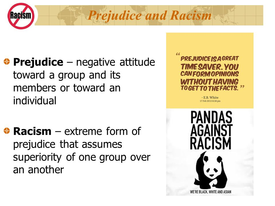 racism and racial prejudice as plagues of human society The diene report on discrimination and racism in japan by oda makoto, pak kyongnam, tanaka hiroshi, william wetherall & honda katsuichi this.