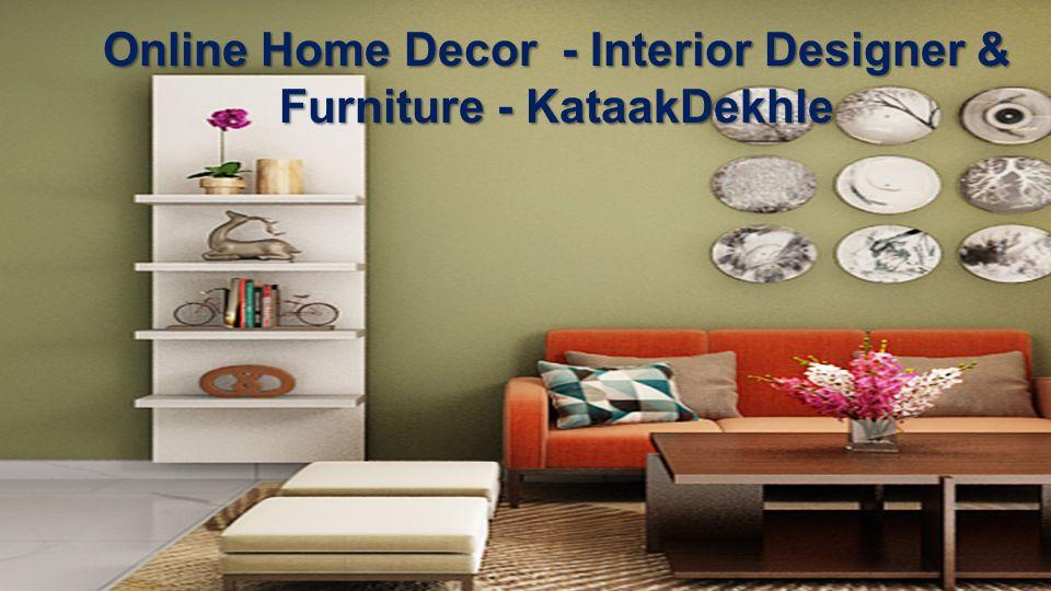1 Online Home Decor