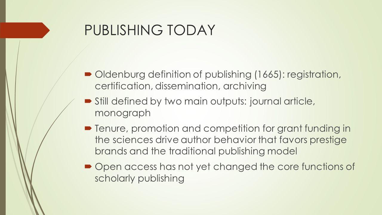 What is publishing 2 osi publishing today oldenburg 2 publishing today oldenburg definition xflitez Images