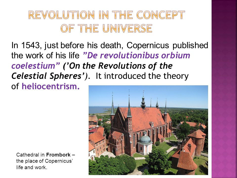 the life of nicolaus copernicus Nicolaus copernicus the sixteenth and seventeenth centuries were known as the scientific revolution essay on the life of nicolaus copernicus.