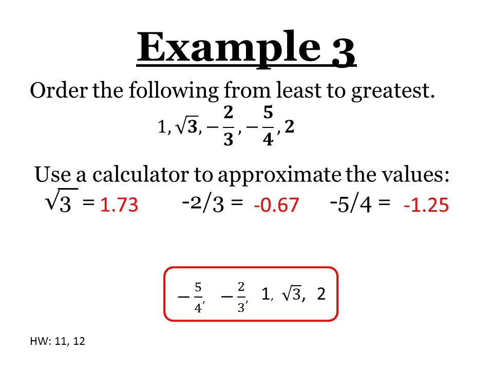 Section 1-1 Day 1 – Real number Sets. Whole Numbers Integers ...