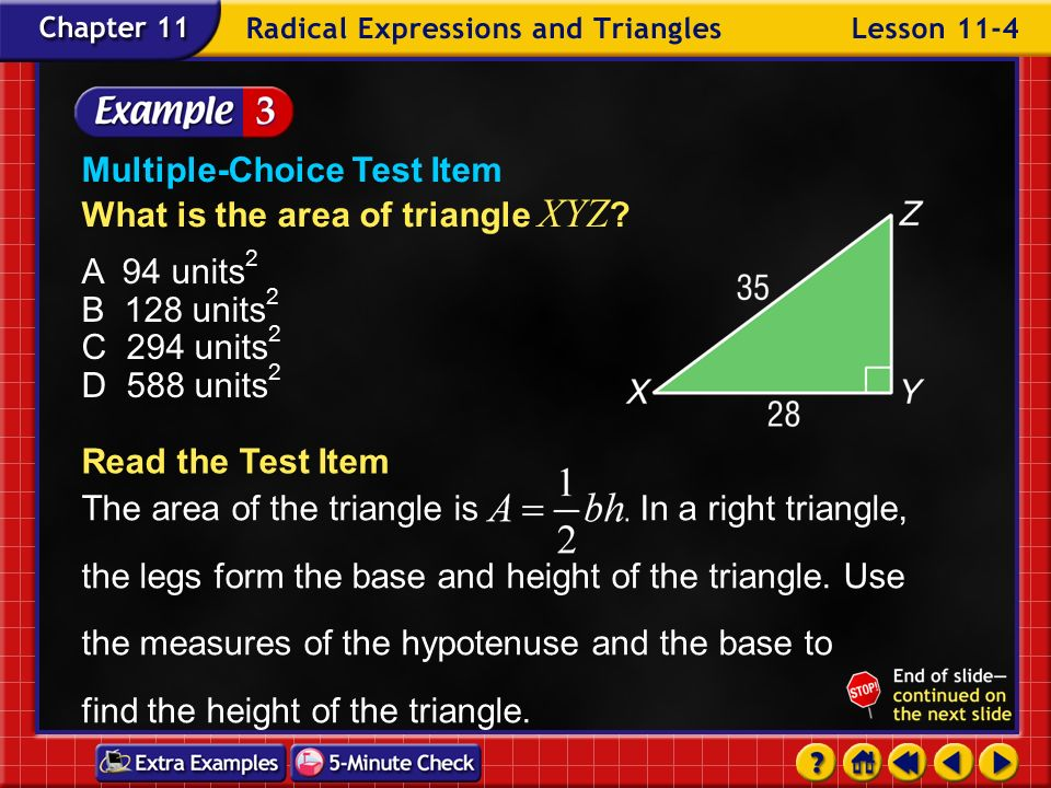 Pythagorean theorem distance formula vocabulary right triangle 10 example ccuart Choice Image