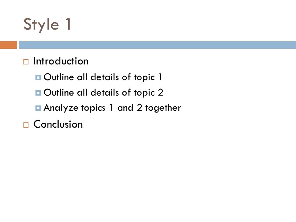 basic outline for compare and contrast essay The compare and contrast essay is the common kind of academic assignments with its unique peculiarities even if you are great with the spot the standard template for all essays is a basic scheme introduction - main body - conclusion in the introduction, you form a thesis of your essay.