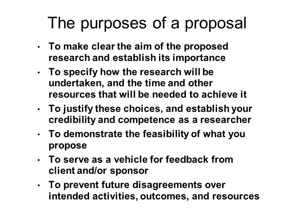 format of research proposal Writing academic proposals adjust it specifically for this conference or even completely rewrite the proposal based on your changing and evolving research.