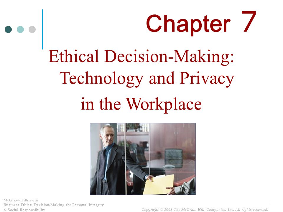 Ethical decision making technology and privacy in the workplace 1 2 7 2 ethical decision making technology and privacy in the publicscrutiny Image collections