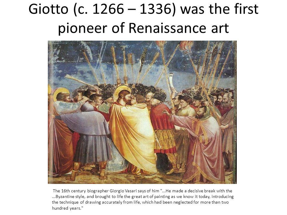 giorgio vasari renaissance
