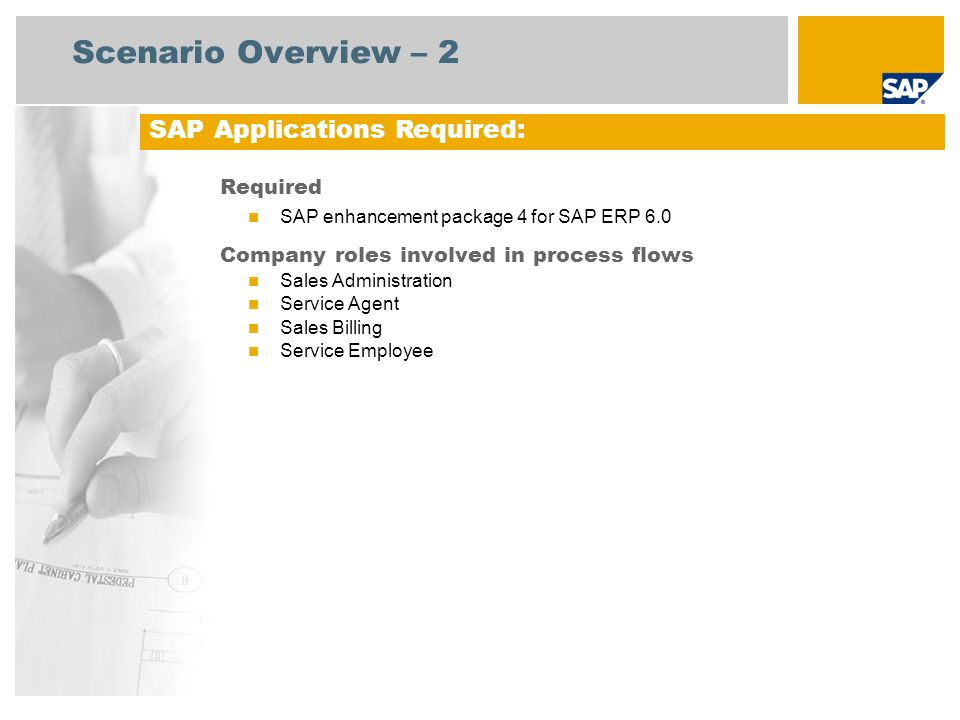 Sales Contract With Fixed Price And TM Billing Sap Best Practices