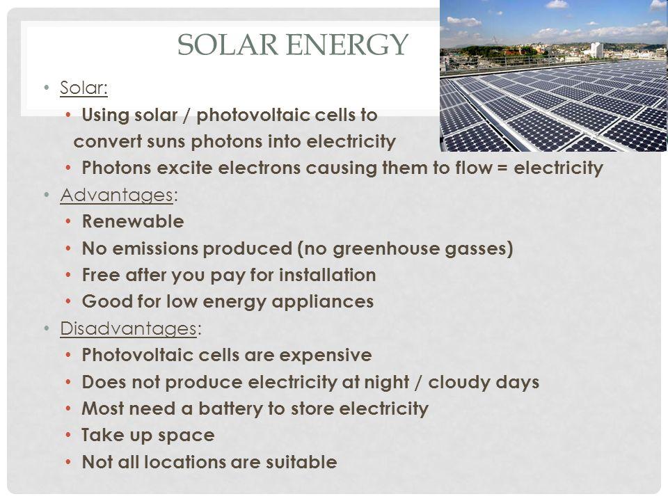 alternative energy resources alternative energy sources solar  3 solar