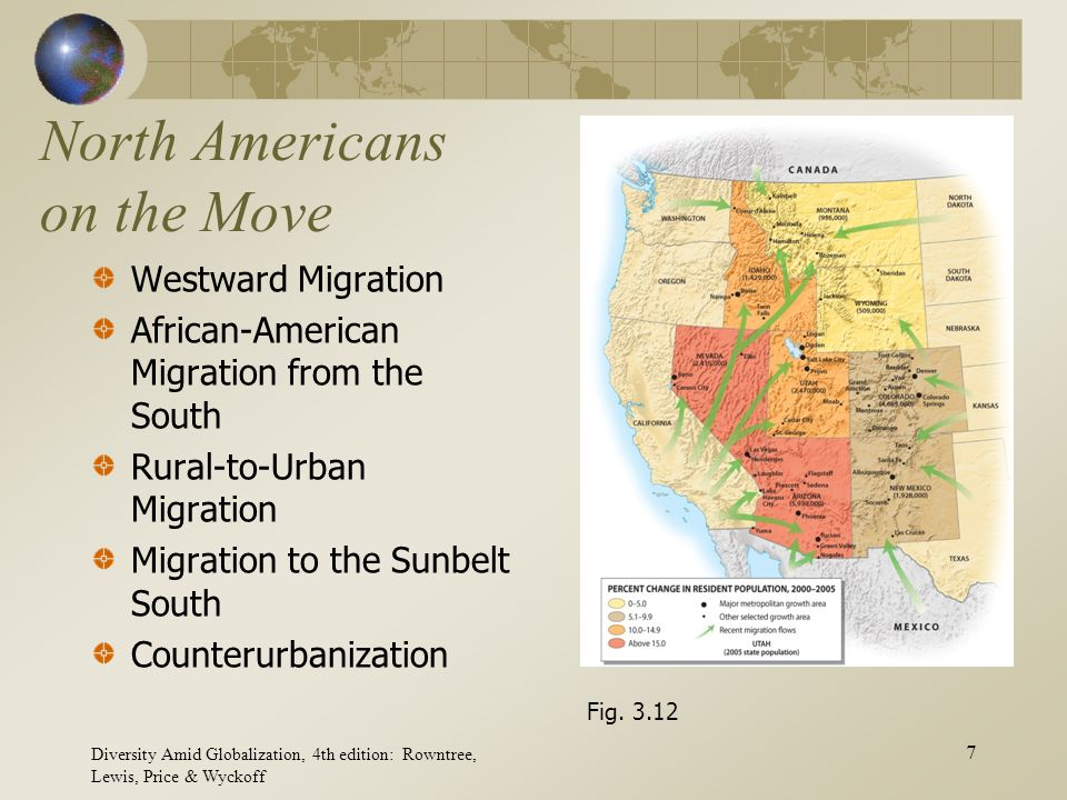 migration and integration african americans and Main articles: second great migration (african american) and new great migration, great migration (african american.