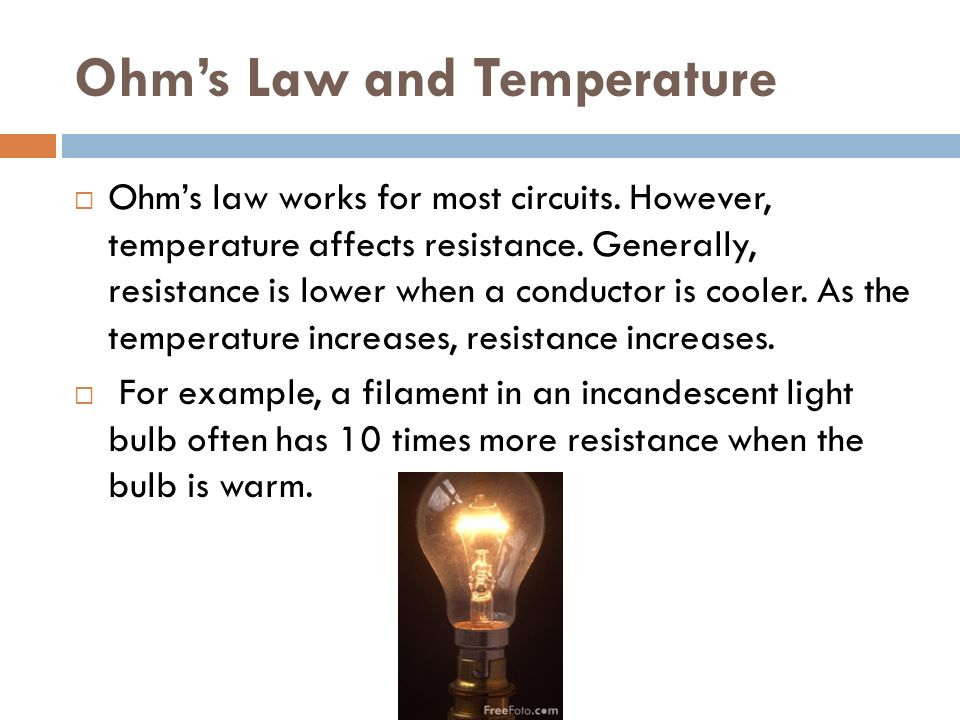 ohms law investigation essay Essay ohm s law investigation ohm's law investigation m5w, lab report assignment this investigation will be looking into the rules of ohm's law.